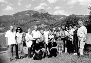 """Научни скуп """"Митологија Лепенског Вира"""", 2004."""